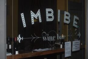 Pop Up Cellar Door @ Imbibe Port Melbourne
